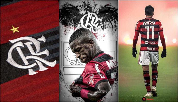 Papéis de parede do Flamengo (1)