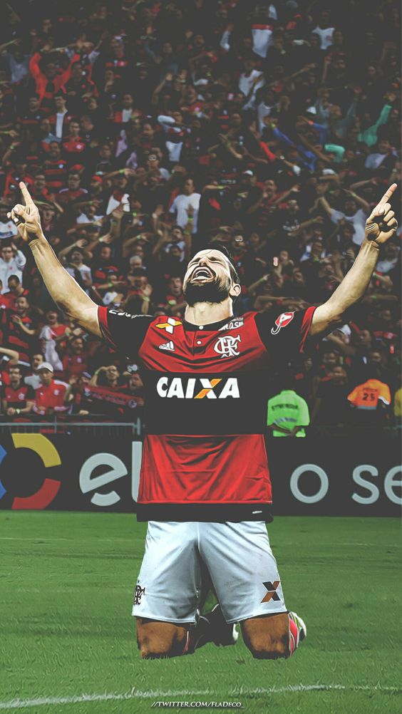 Papéis de parede do Flamengo