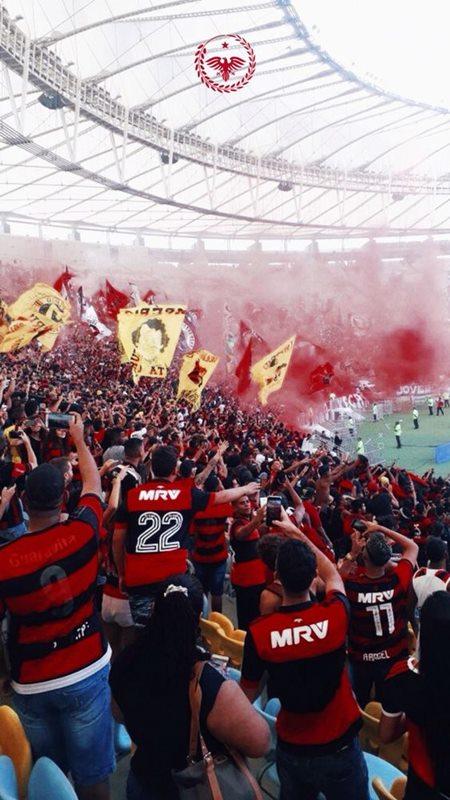 Papéis De Parede Do Flamengo Para Celular Papel De Parede