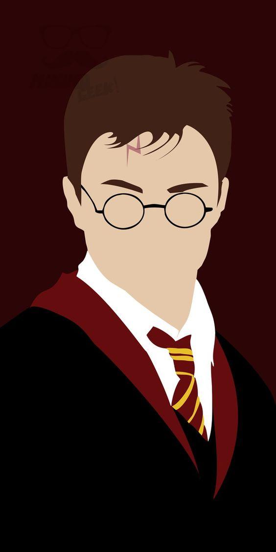 Papéis de parede do Harry Potter
