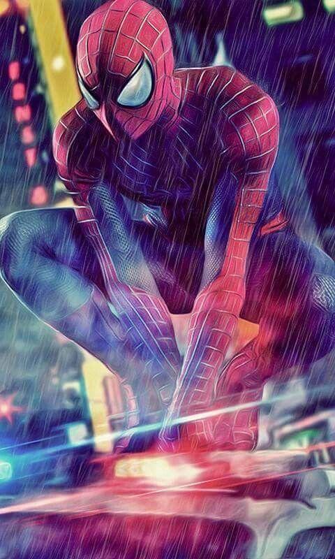 Papéis de parede do Homem Aranha