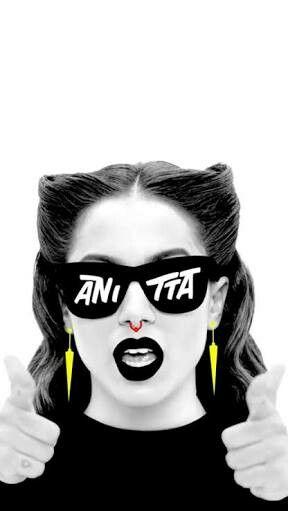 Papéis de parede da Anitta