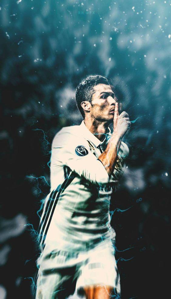 Cristiano Ronaldo (11)