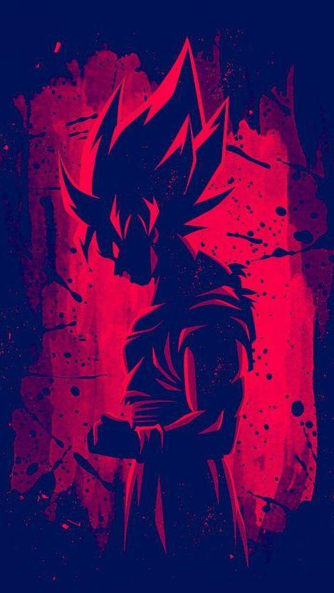 Papéis de parede do Goku
