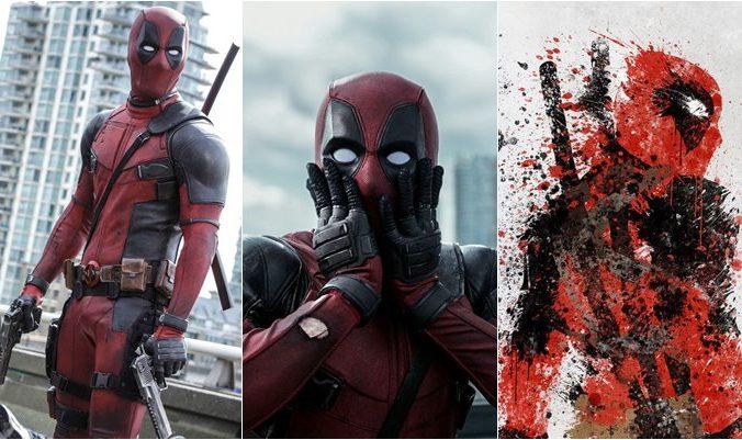 Papéis de parede do Deadpool