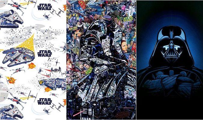 Papéis de parede do Star Wars