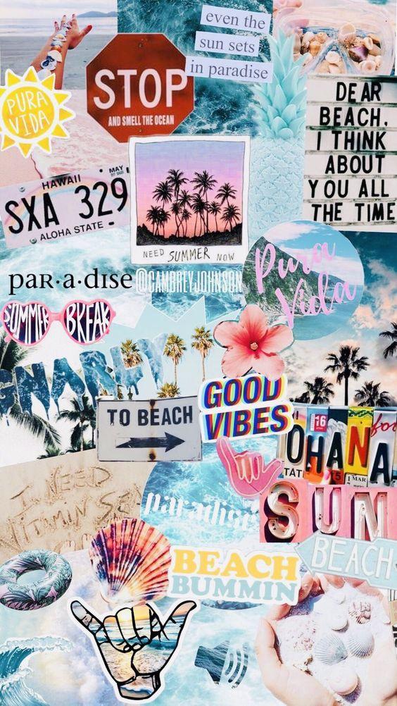 Papéis de parede Tumblr