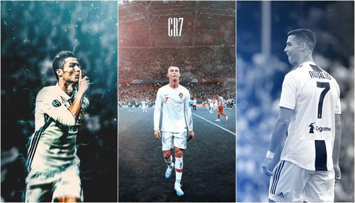 Papéis de parede do Cristiano Ronaldo