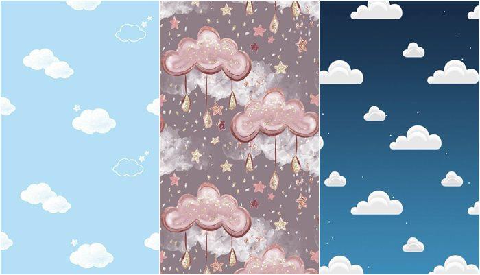 Papéis de parede de Nuvens