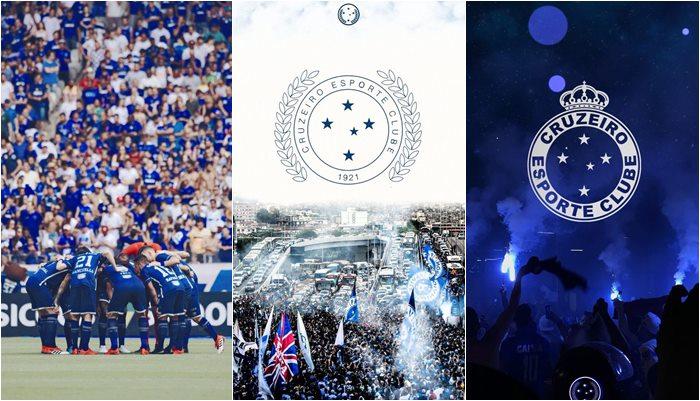 Papéis de parede do Cruzeiro