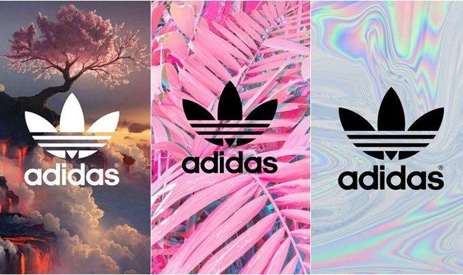 Papéis de parede da Adidas