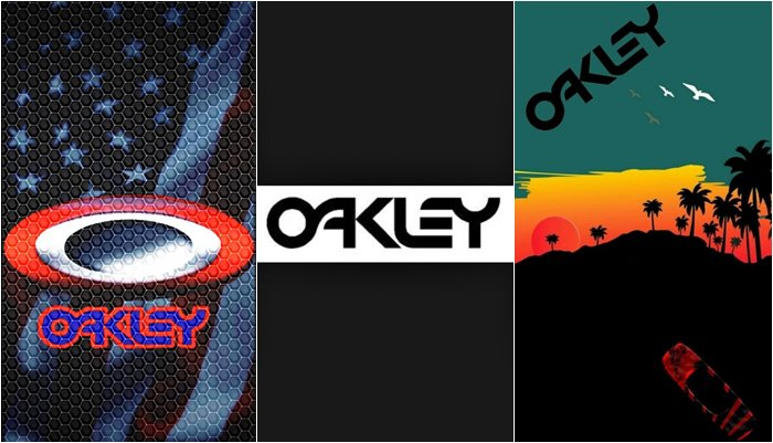 Papéis de parede da Oakley