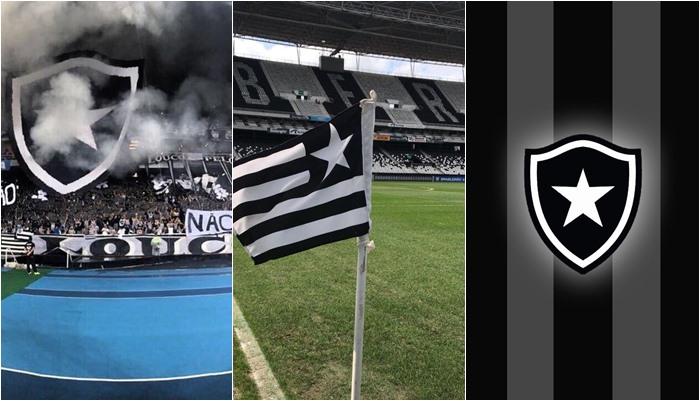 Papel de parede do Botafogo para celular