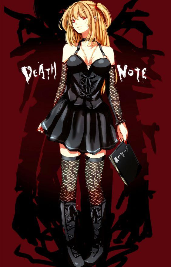 Papéis de parede do Death Note (7)
