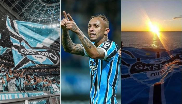 Papéis de parede do Grêmio