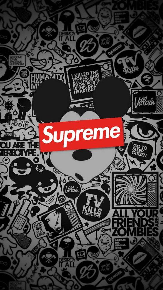 Papéis de parede da Supreme (5)