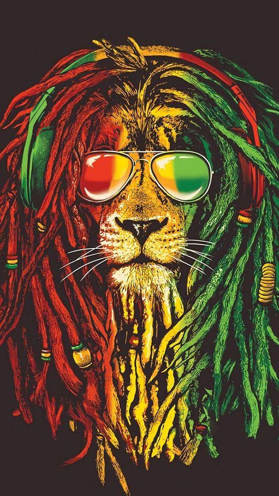 Papéis de parede do Reggae (3)