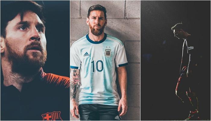 Papéis de parede do Messi