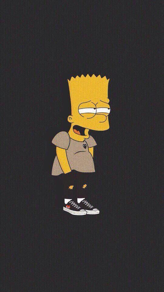 Papéis de parede do Bart (4)