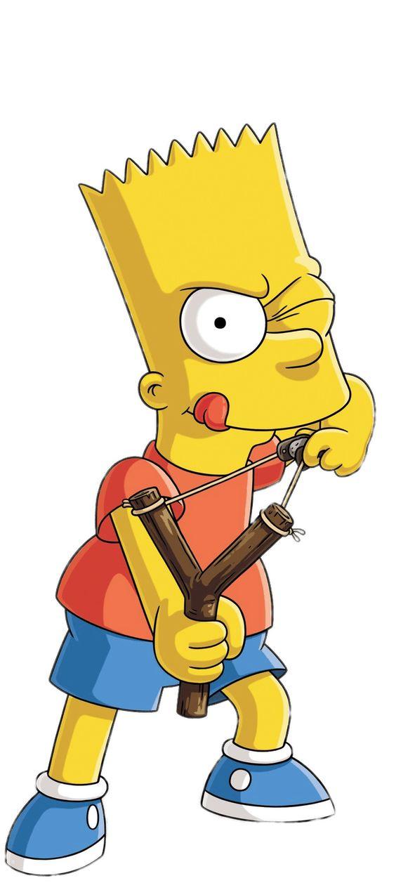 Papéis de parede do Bart (7)
