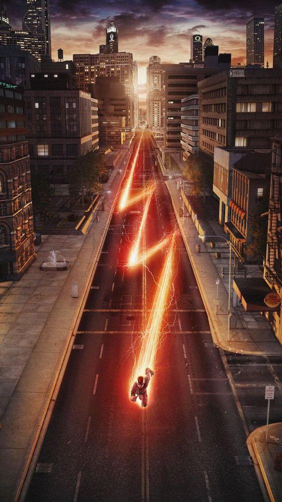 Papéis de parede do Flash (6)