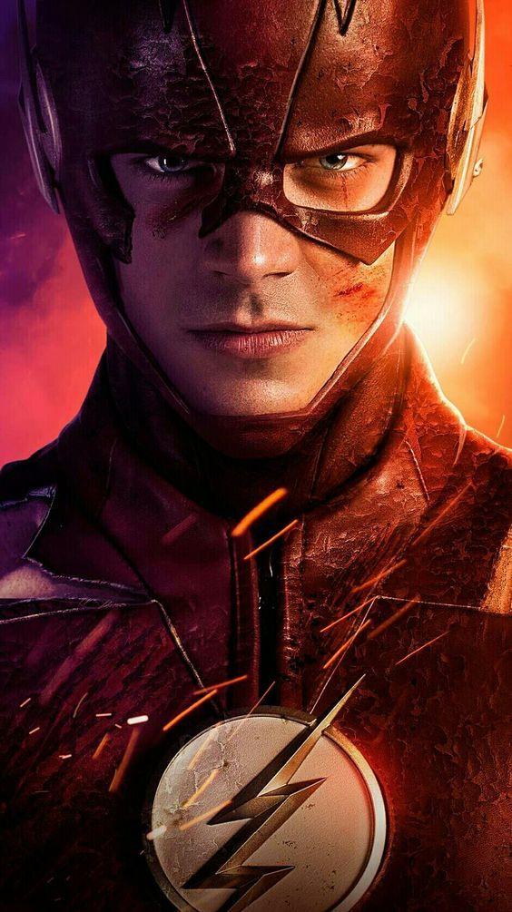 Papéis de parede do Flash (9)