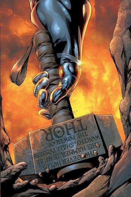 Papéis de parede do Thor (6)