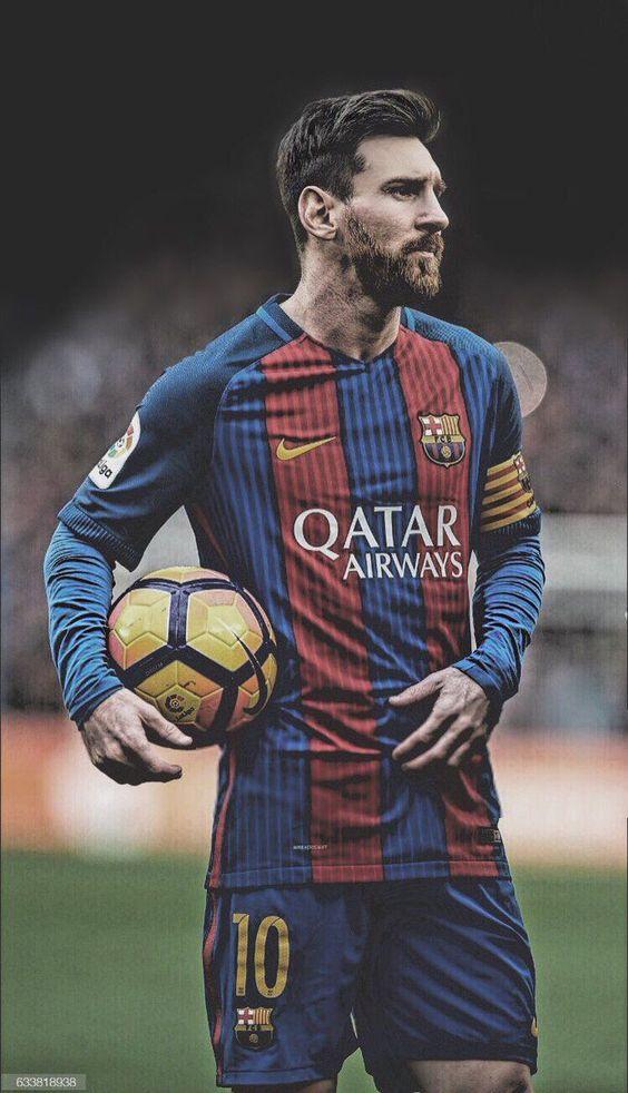 Papéis de parede do Messi (4)