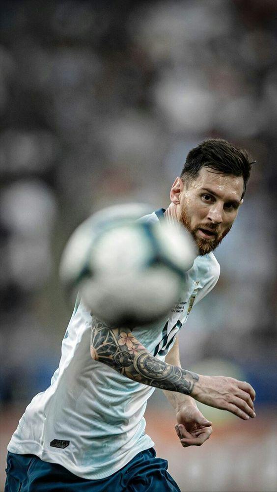 Papéis de parede do Messi (6)