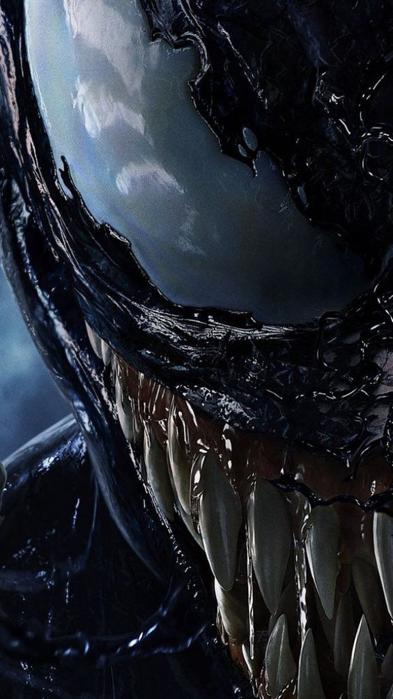 Papel de parede do Venom (5)