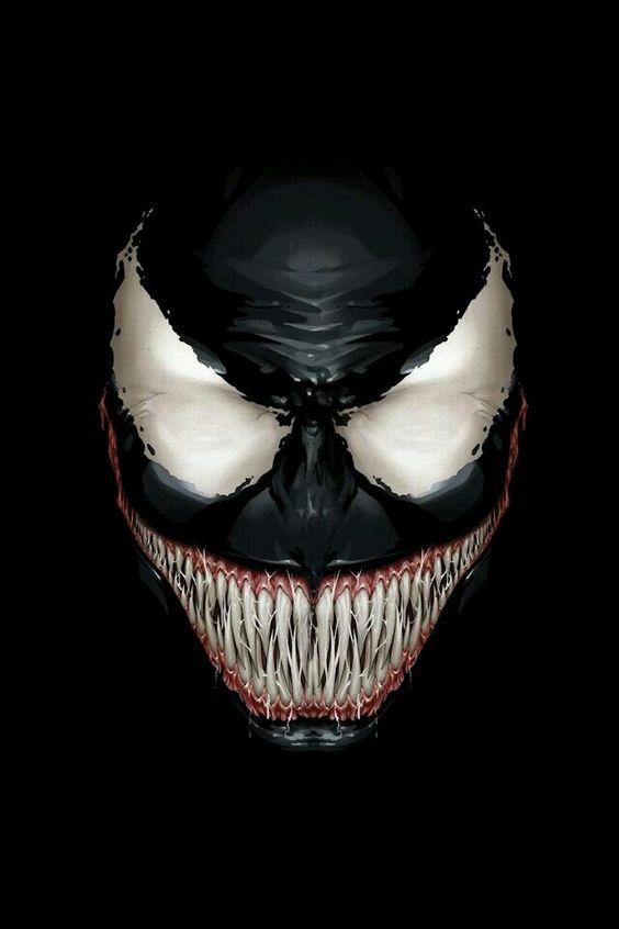 Papel de parede do Venom (7)
