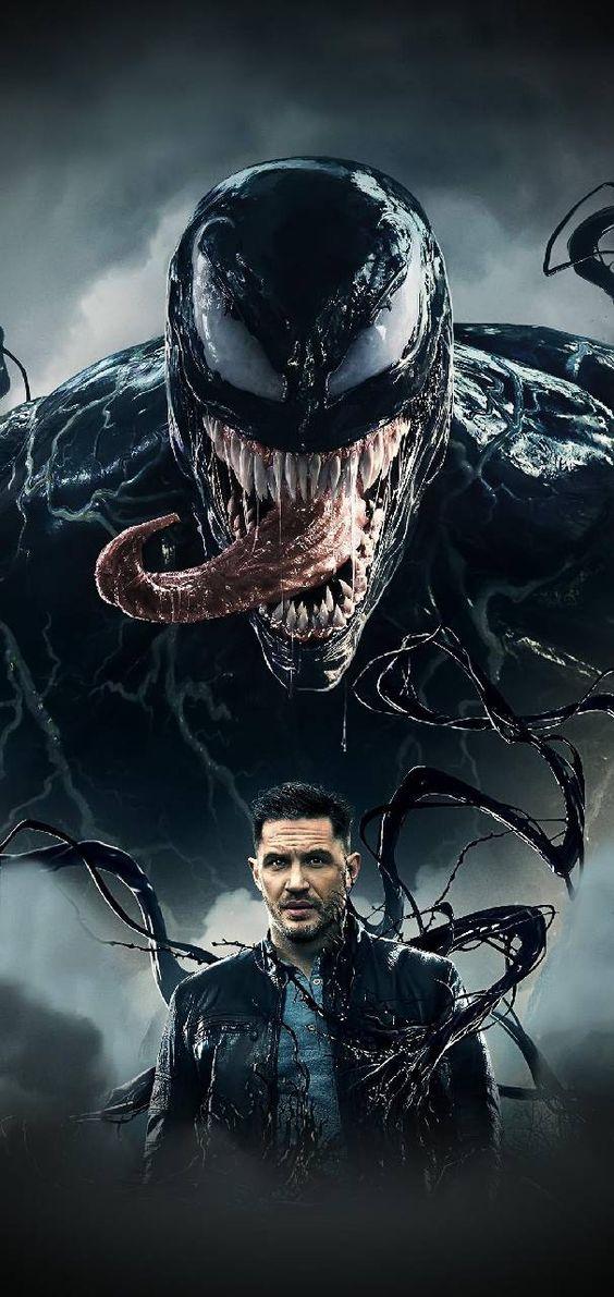 Papel de parede do Venom (9)