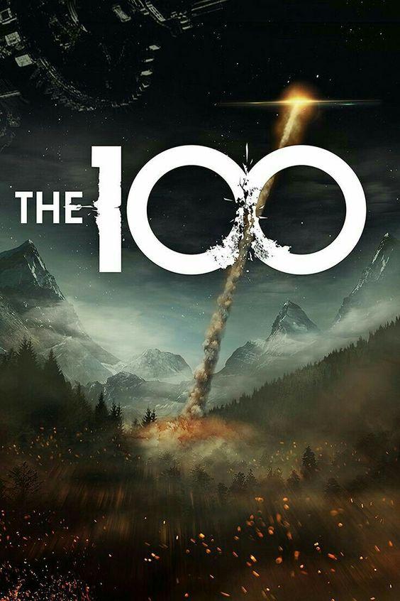 Papéis de parede da série The 100 (6)
